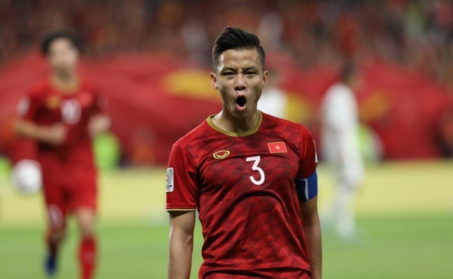 Quế Ngọc Hải chia tay SLNA ký hợp đồng với CLB Viettel