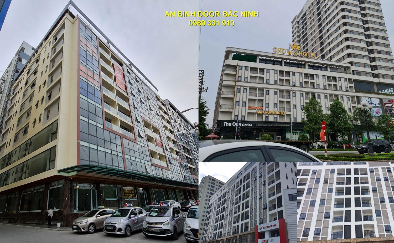 An Binh Door. Nhà Phân Phối Hệ Thống Cửa & Nội Thất số 1 tại Bắc Ninh