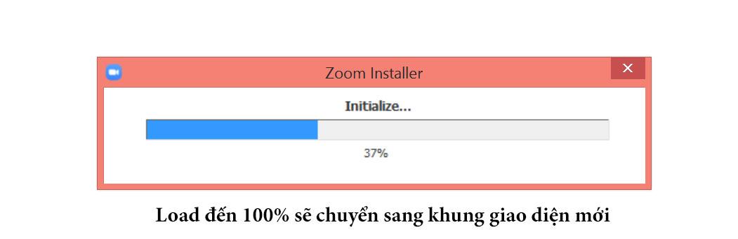 Cách đăng ký và cài đặt sử dụng Zoom trên máy